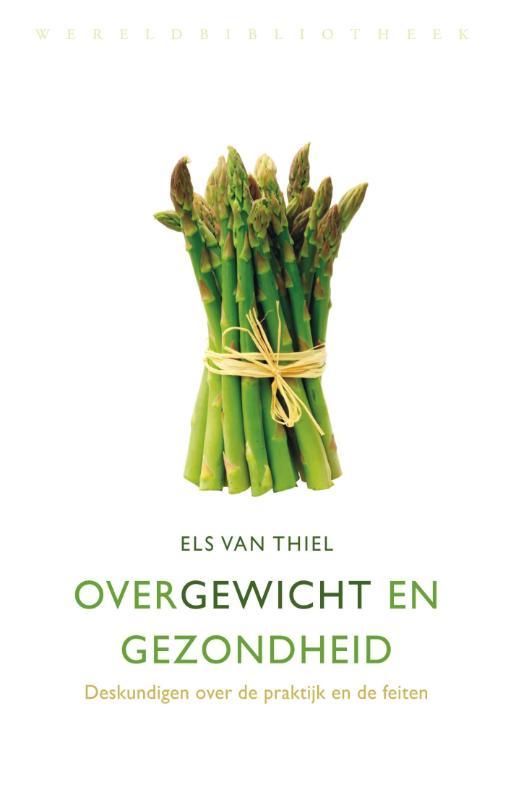 Els Van Thiel - Afslanken deskundigen over de praktijk en de feiten