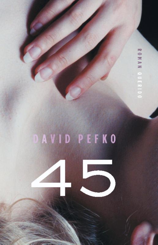 David Pefko - 45