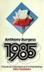 Anthony Burgess - 1985