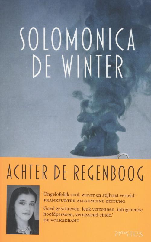 Solomonica de Winter - Achter de regenboog