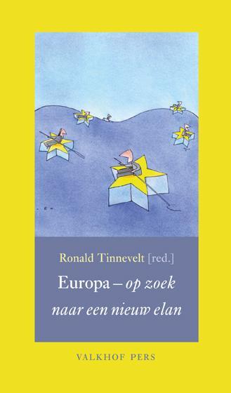 Europa op zoek naar een nie...