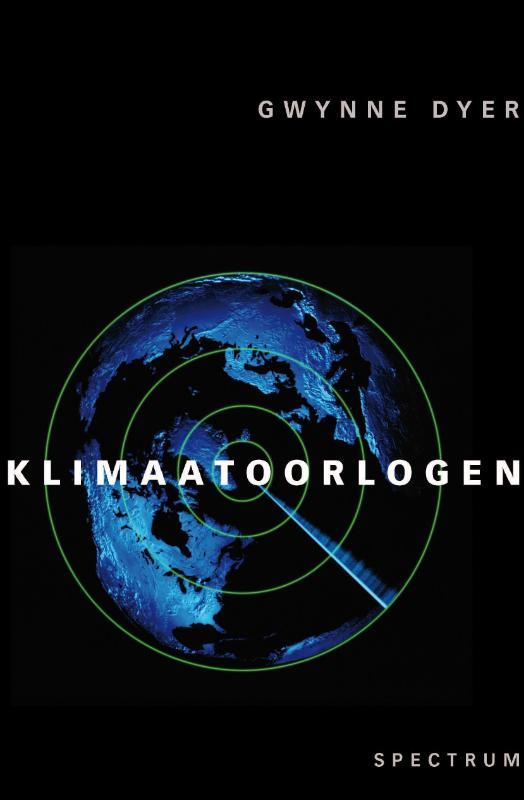 G. DYER - Klimaatoorlogen