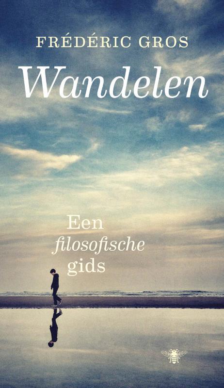 Frederic Gros - Wandelen een filosofische gids