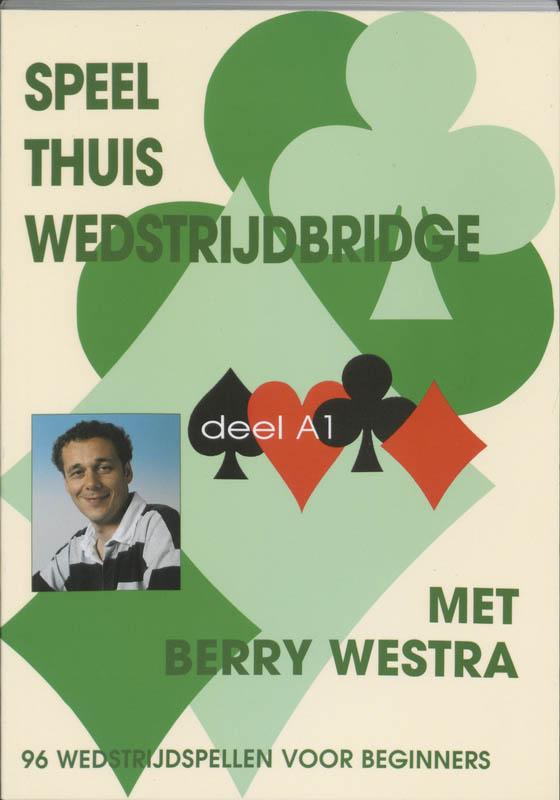 B. Westra, Berry Westra - A1