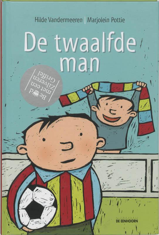 H. Vandermeeren - De twaalfde man