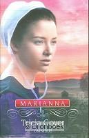 Tricia Goyer - Marianna omnibus aan stillen wateren, langs bosrijke paden, dal van hoop
