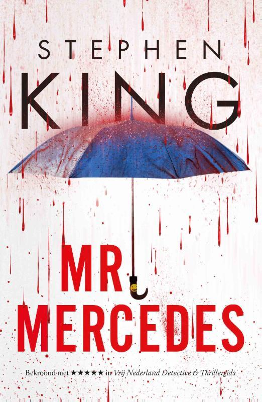 Stephen King - Mr. Mercedes