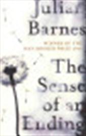 Julian Barnes - Sense of an Ending