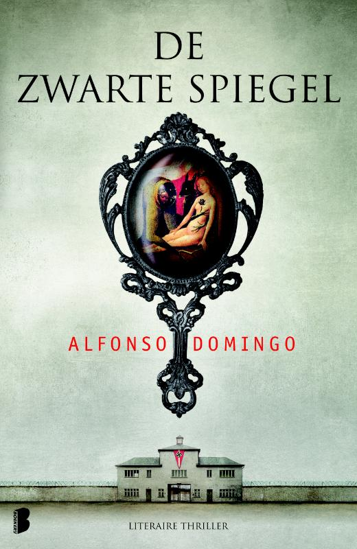 Alfonso Domingo - Zwarte spiegel