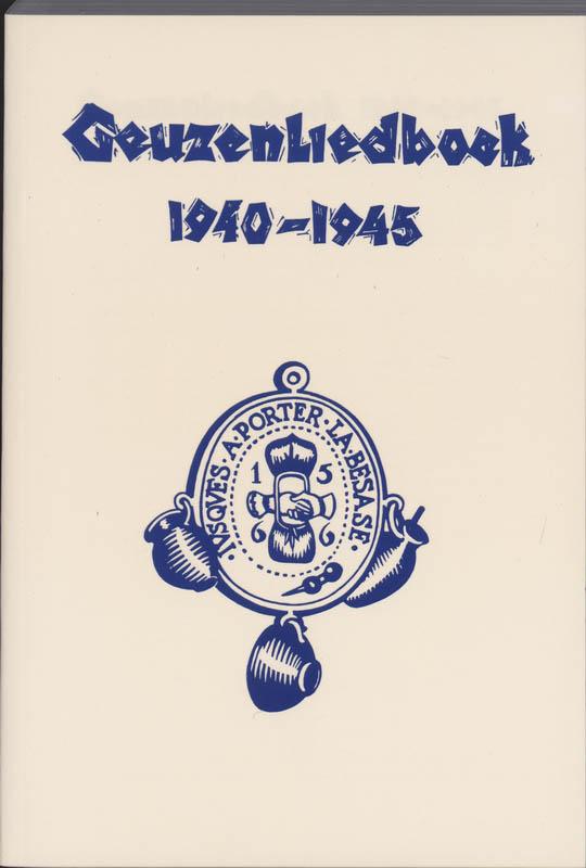 - Geuzenliedboek 1940-1945