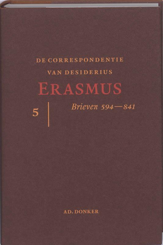 Desiderius Erasmus - 5