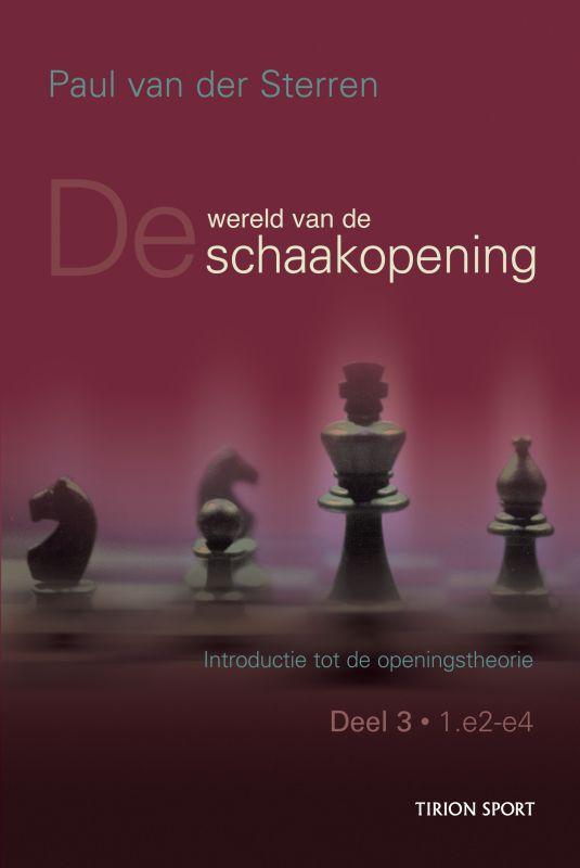 P. van der Sterren - 3