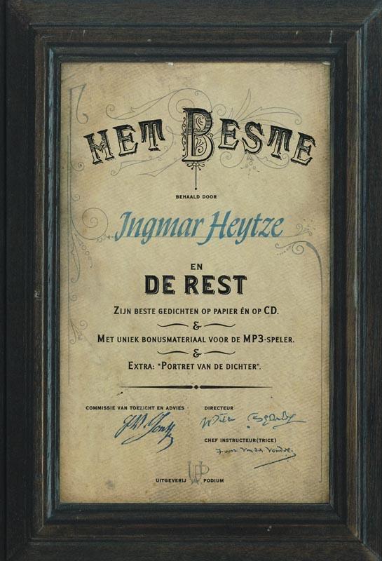 I. Heytze - Het beste en de rest