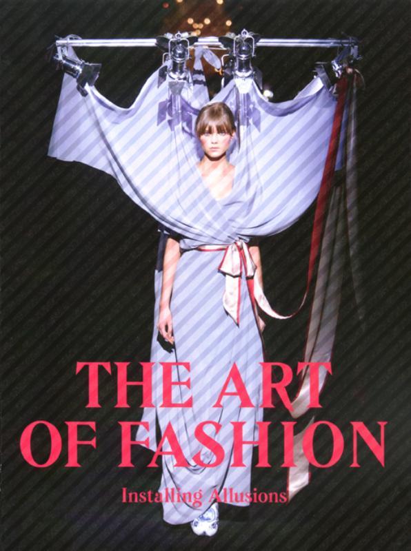 The Art of Fashion iInstall...