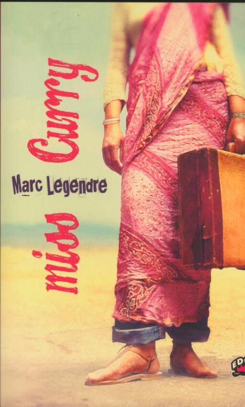 MARC LEGENDRE - Miss Curry