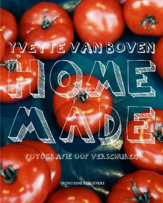Yvette Van Boven - Home made