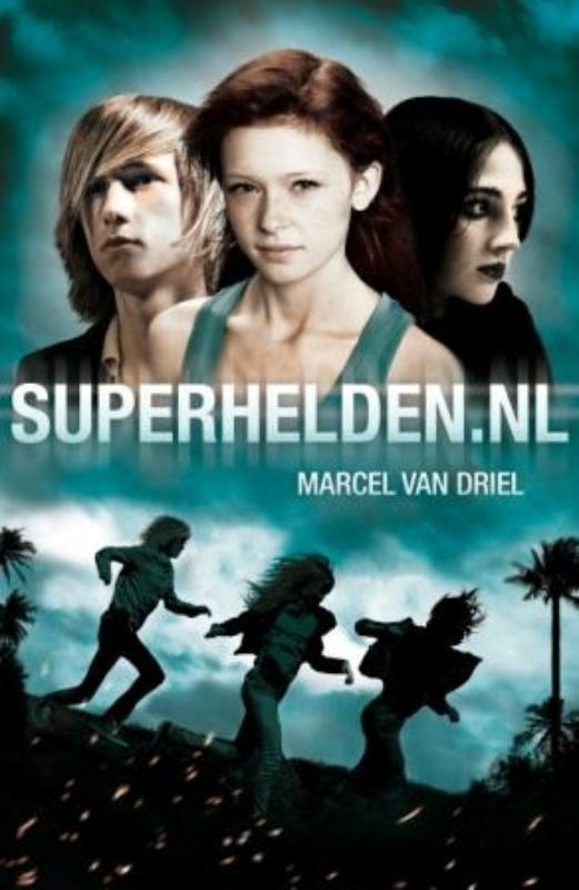 Marcel van Driel - 1