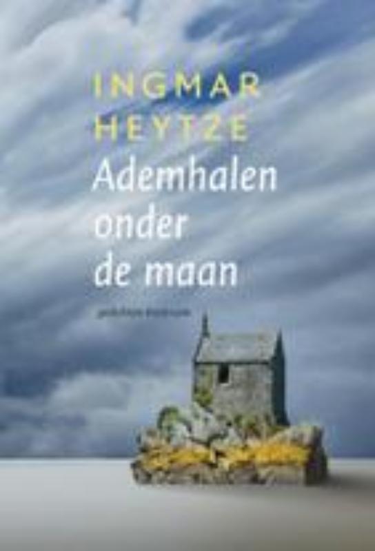 Ingmar Heytze - Ademhalen onder de maan