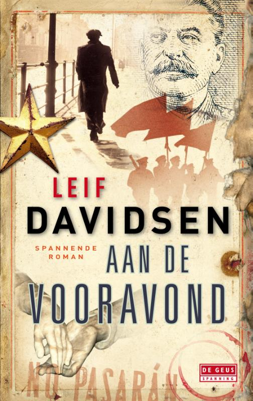 Leif Davidsen - Aan de vooravond