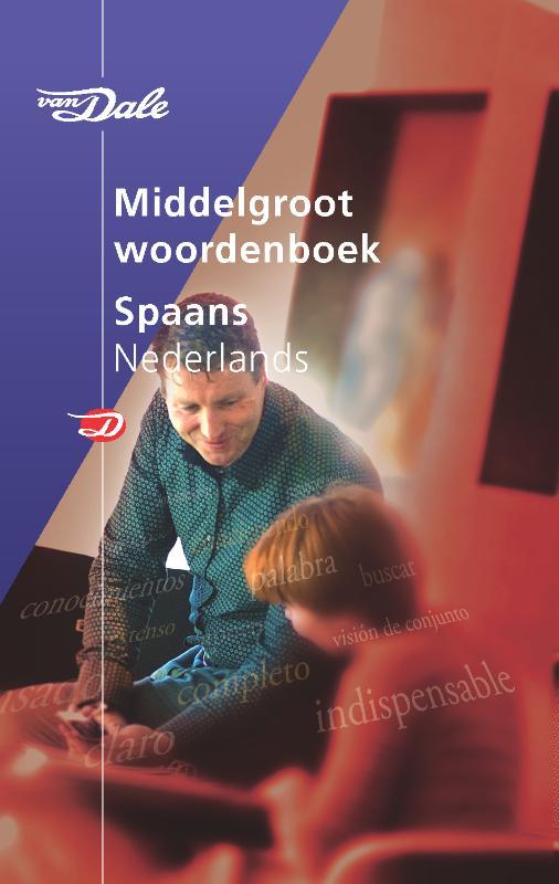 Van Dale Middelgroot woorde...