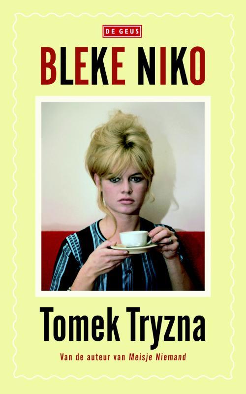 Tomek Tryzna - Bleke Niko