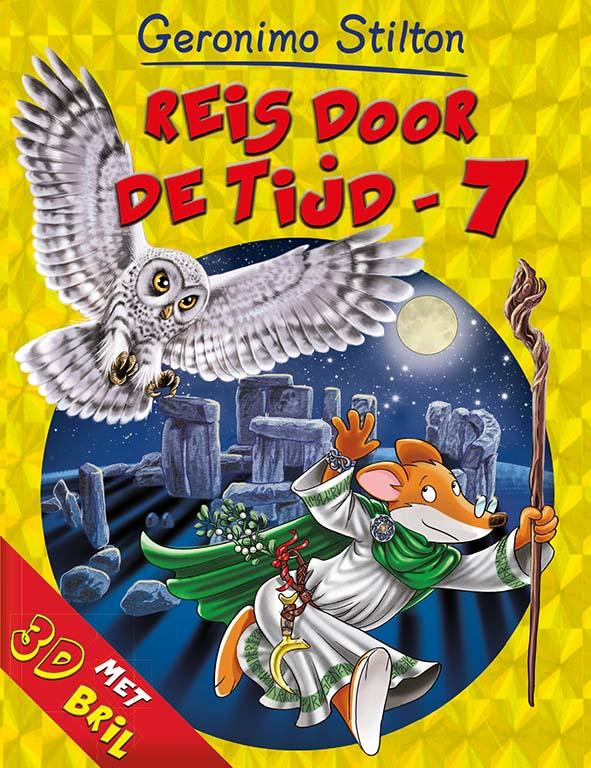Geronimo Stilton - 7
