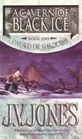 J.V. Jones - A cavern of black ice
