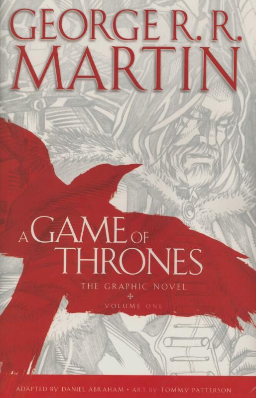 George R. R. Martin - A Game of Thrones: the Graphic Novel 1