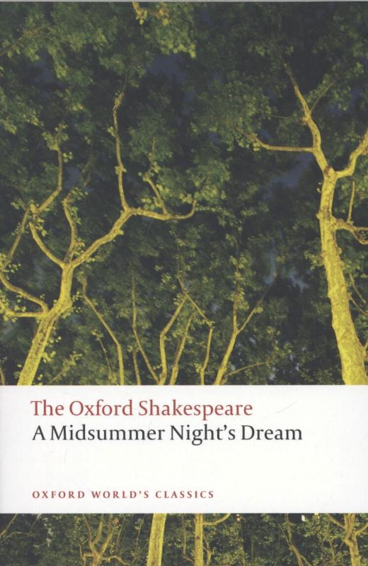Shakespeare, William - A Midsummer Night's Dream
