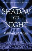 Deborah Harkness - All Souls Trilogy 2. Shadow of Night