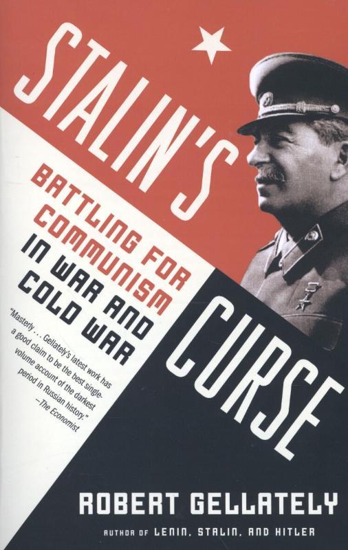 Stalin's Curse Battling for...