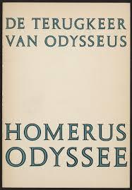 De terugkeer van Odysseus
