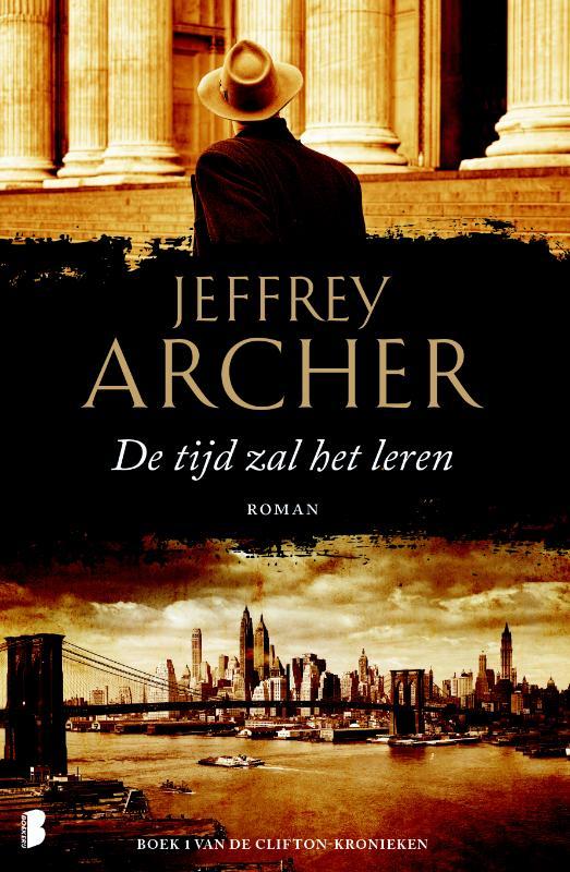 Jeffrey Archer - De tijd zal het leren