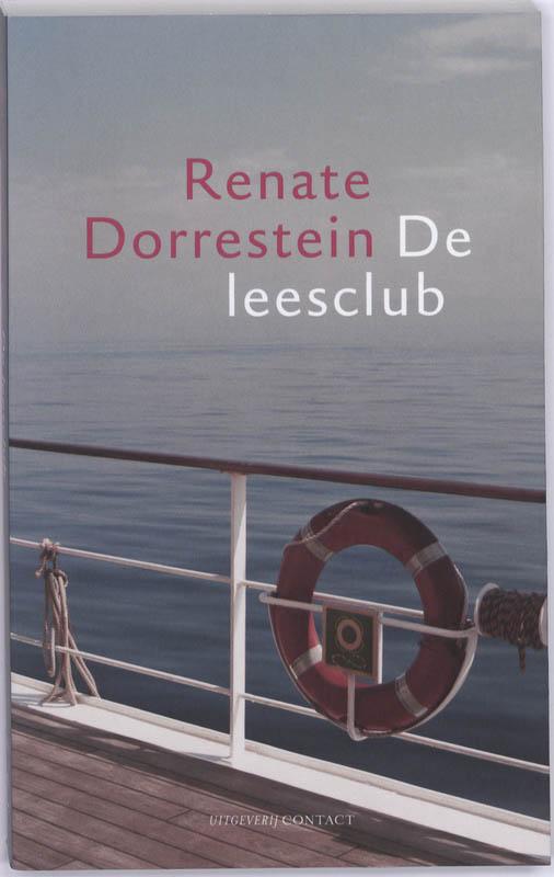 Renate Dorrestein - De leesclub