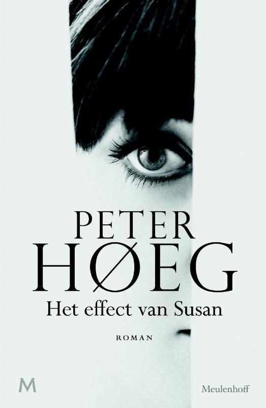 PETER HØEG - Het effect van Susan. Roman