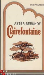 Aster Berkhof - Clairefontaine