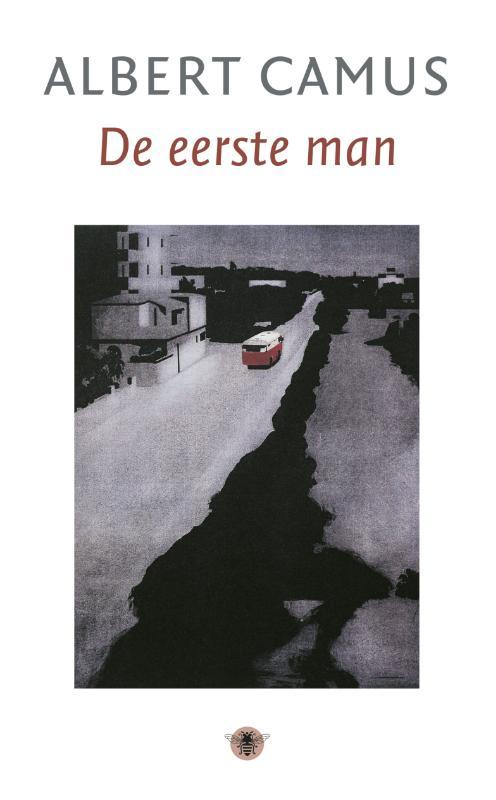 Albert Camus - De eerste man