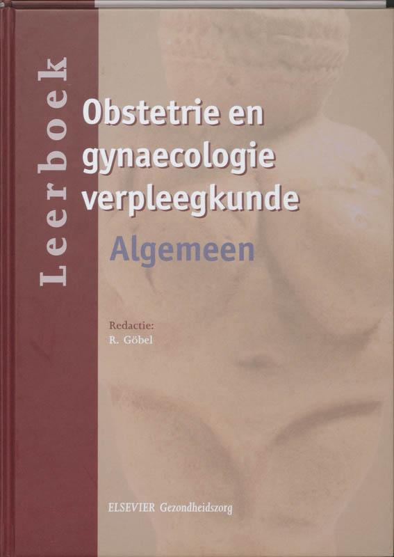 Leerboek obstetrie en gynae...