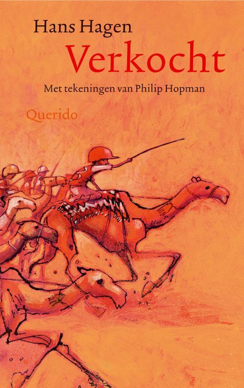H. Hagen - Verkocht