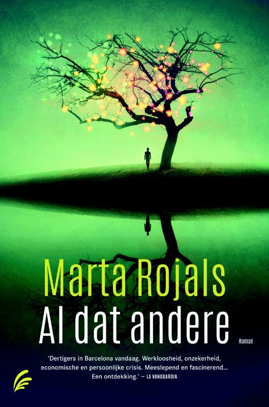 Marta Rojals - Al dat andere