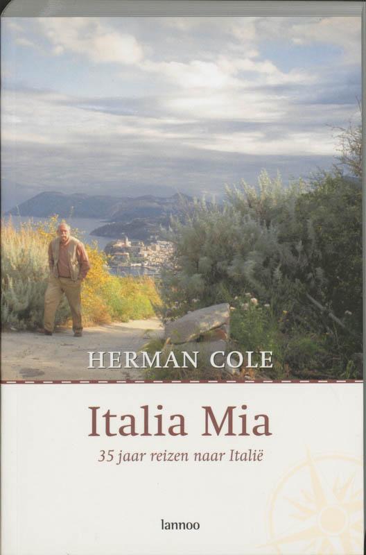 Italia Mia 35 jaar reizen n...