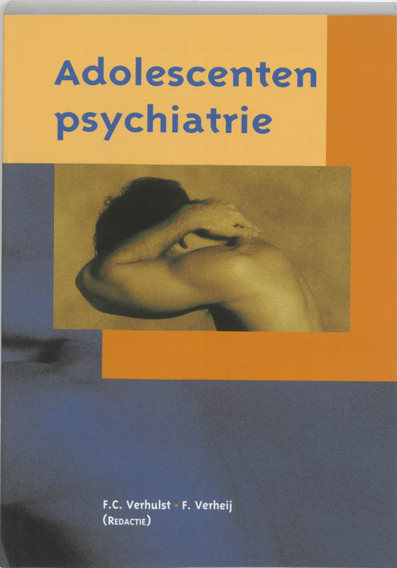 - Adolescentenpsychiatrie