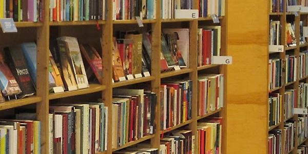 de slechte boeken