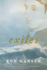 Ron Hansen - Exiles