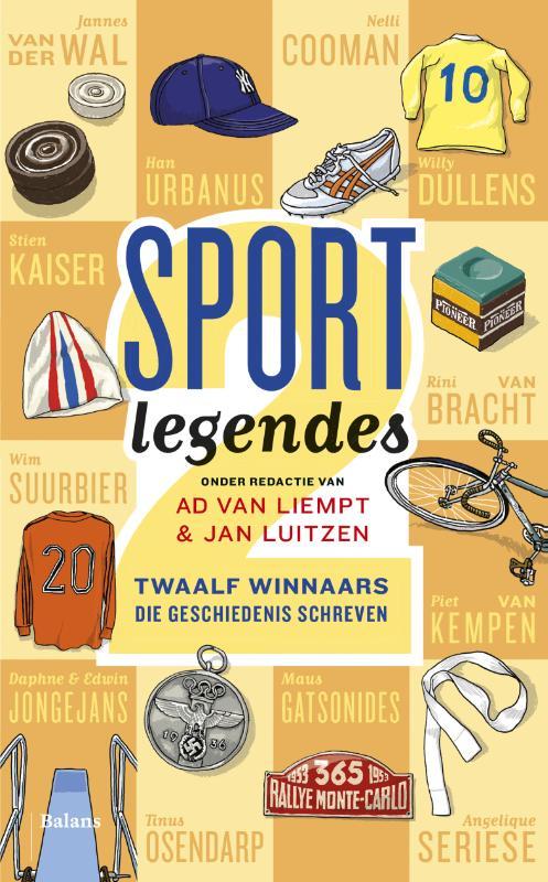 Ad van Liempt - 2