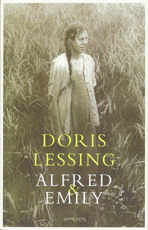 Doris Lessing - Alfred en Emily