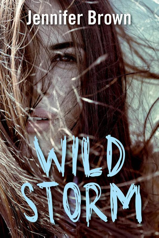 Jennifer Brown - Wild storm