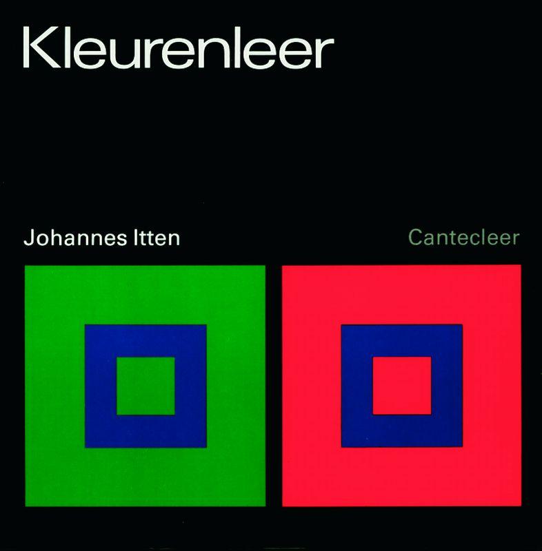 Johannes Itten - Kleurenleer