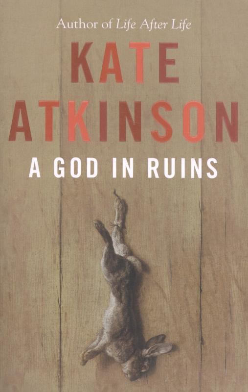 Atkinson, Kate - A God in Ruins