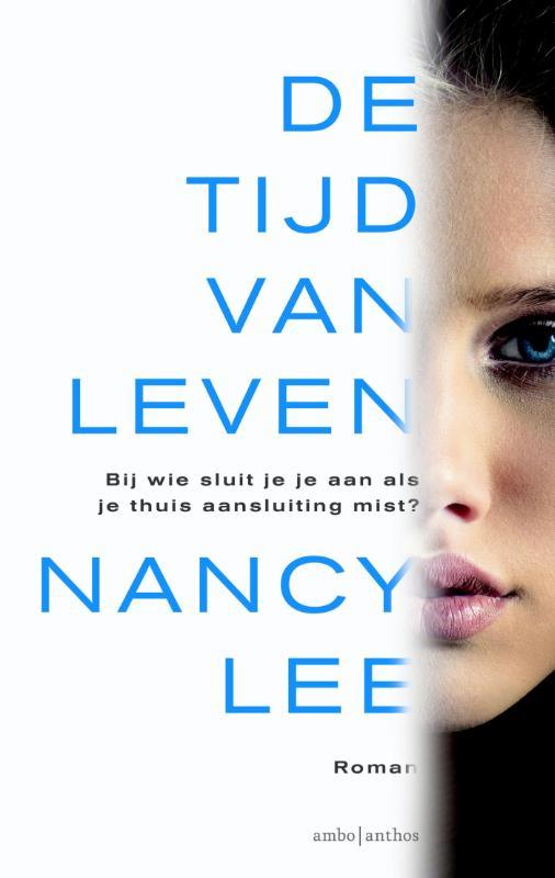 Nancy Lee - De tijd van leven